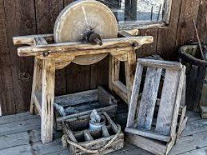 disco de amoladora para madera